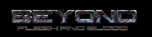 New Beyond Flesh and Blood logo