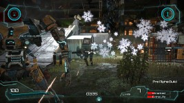 Snowflakes in Beyond Flesh and Blood