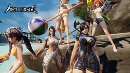 ArcheBlade Screenshot_Swimsuits
