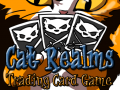 Cat Realms: trading card game