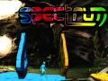 Spectrum: A comic book platformer