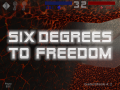 Six Degrees To Freedom