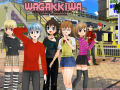 WAGAKKIWA