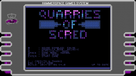 Quarries of Scred - Update 004 - 5