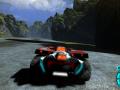 IRR - Infinity Random Race