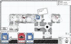 Defeat zombie guild of dungeoneering