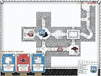 Guild of Dungeoneering - alpha gameplay