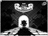 Guild of Dungeoneering title screen