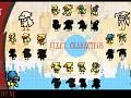 Horus Character Development