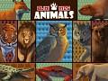 Blini Kids: Animals