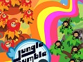 Jungle Rumble: Freedom, Happiness, and Bananas
