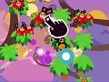 Jungle Rumble Micro Trailer