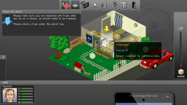 GhostControl Screenshot