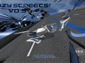 Crazy StreetS V0.5 - Freewere 3D Mad Racing