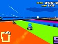 Super Indie Karts x Runbow = Runbow Road