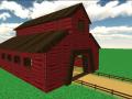 Sjins Farm -Barn