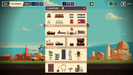 Painters Guild - Screenshots
