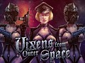 Vixens From outer Space