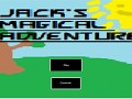 Jack's Magical Adventure