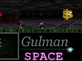 Gulman In Space