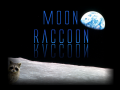 Moon Raccoon