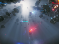 Enhanced recognizability of your own ship in multiplayer mode