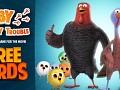Free Birds Movie - Baby Turkey Trouble