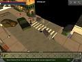 Shooting zombie gameplay
