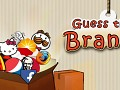 Guess The Brand