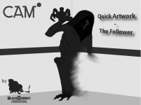 Quick Artwork - The Follower