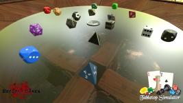 Various Game modes
