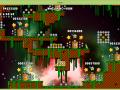 Gene - run & jump platformer