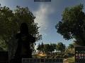 Realm Zero - Combat Test (Fireball)