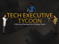 Tech Executive Tycoon