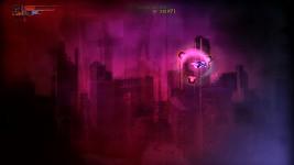 Cyberpunk 3776 Screenshot