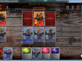 Spellforce 2 Master of War (Cardgame)