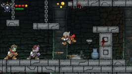 Gameplay screen shots