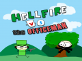 HellFire vs. the Officeman