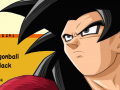 Dragonball Black BETA
