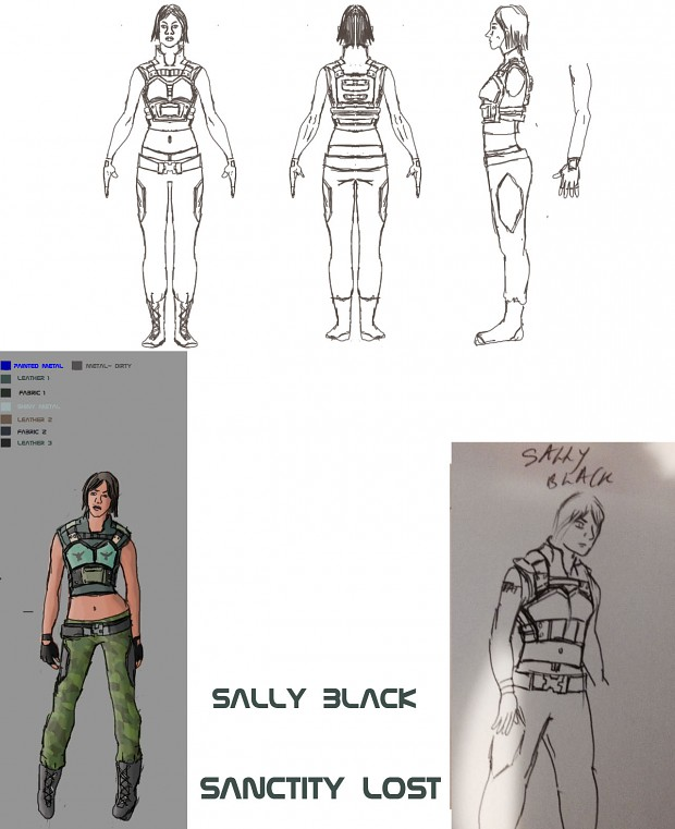 Sally Black_Concept