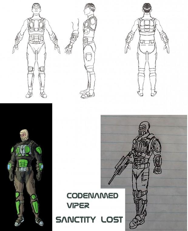 Viper Concept
