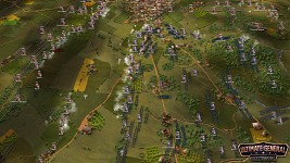 Ultimate General: Gettysburg gameplay images