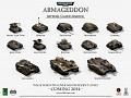 WH40k: Armageddon