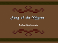 Song of the Myrne: What Lies Beneath