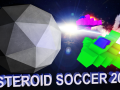 ASTEROID SOCCER