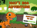 Iggy's Egg Adventure