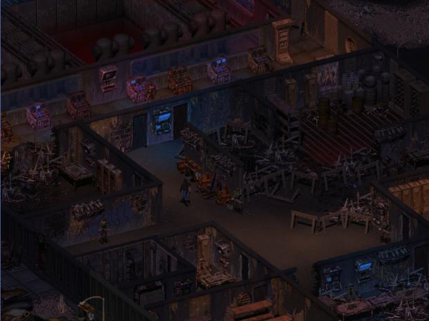 Quest location screenshot