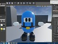 New Buddy Model and UE4