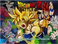DRAGONBALLZ : BATTLE OF Z