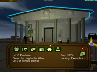 Pantheon HalfInfo